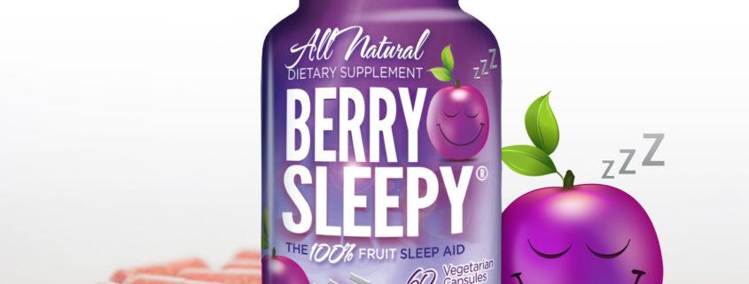 berry sleepy