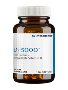 vitamin d3 5000 metagenics