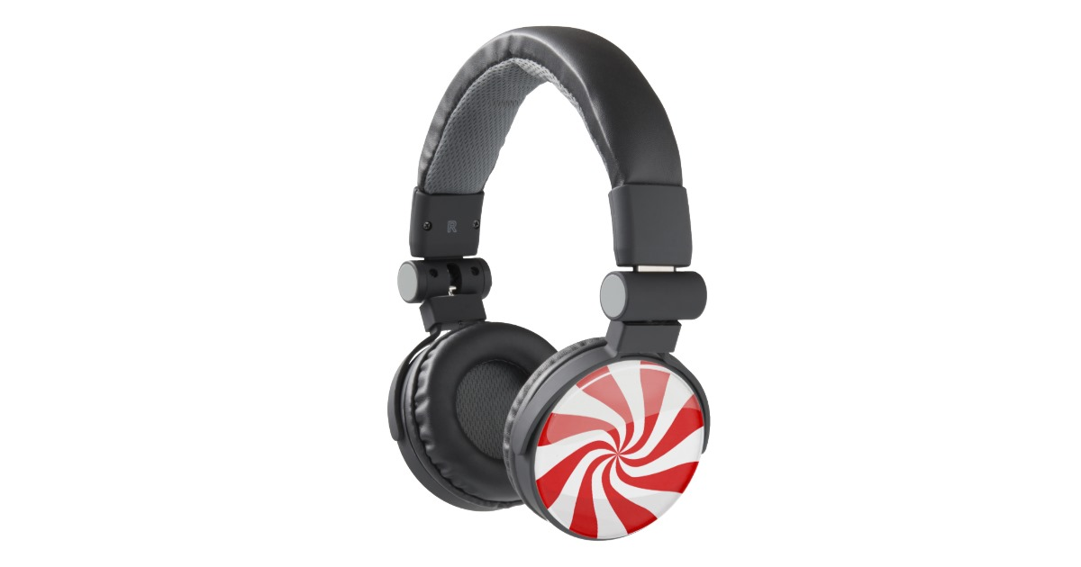 peppermint headphones